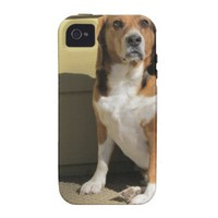 Beagle iPhone 4/4S Case