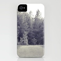 A Quiet Forest iPhone Case by BURNEDINTOMYHEARTâ?¥ | Society6