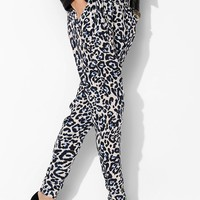 Just Female Merle Harem Pant - Urban Outfitters