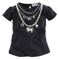 Summer Popular Style Suit with Three Beautiful Inwrought Necklaces