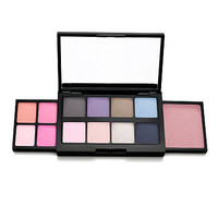 Bombshell Blooms Mini-Makeup Palette - VS Makeup - Victoria's Secret