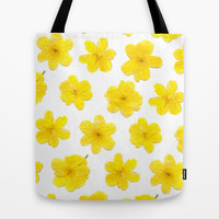 Flowering #8 Tote Bag by Ornaart