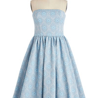 No Small Fête Dress | Mod Retro Vintage Dresses | ModCloth.com