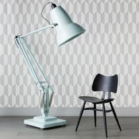 Anglepoise 1227 Giant Floor Lamp in Tranquil Colours from Design 55 | Made By Anglepoise | £2114.10 | BOUF