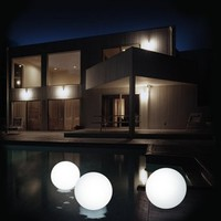 Floating Pool Lights, Pool Lanterns - Opulentitems.com