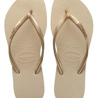 Womens Fashion | 2014 Beachwear | Havaiana Accessories