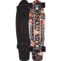 PENNY Floral Nickel Skateboard