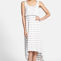 FELICITY & COCO High/Low Jersey Tank Dress (Nordstrom Exclusive) | Nordstrom