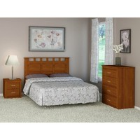 Bedroom Set - Hazlewood