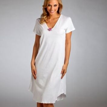 Interlock Nightshirt
