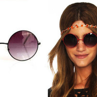 Furor Moda - Lennon Love Sunglasses