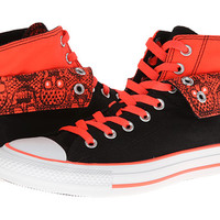 Converse Chuck Taylor® All Star® Skull Two-Fold Hi