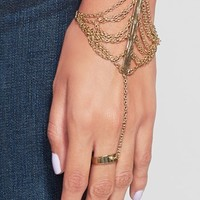 Orion Hand Chain | Nordstrom