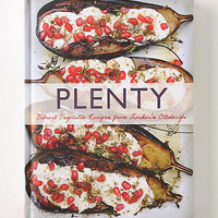 Plenty: Vibrant Vegetable Recipes From London's Ottolenghi by Anthropologie Multi One Size Gifts