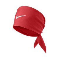 The Nike Swoosh Tennis Bandana.