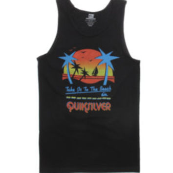 Quiksilver Easy Tank Top at PacSun.com