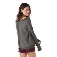 Bryne Sweater | Shop Sweaters at Vans