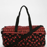 Ecote Mardou Embroidered Weekender Bag - Urban Outfitters