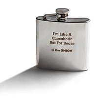 Onion Store > Flask Gift Set