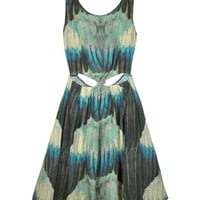 Samantha Pleet Flyaway Immortal Dress