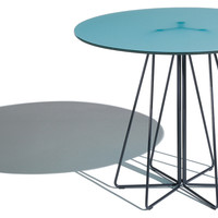 paperclip™ round table - small