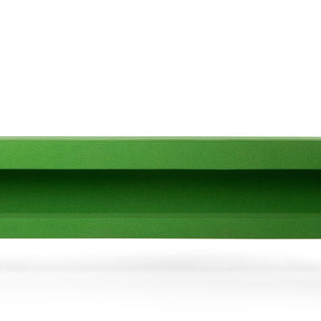 bottoni shelf triple seater sofa