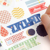 Petit Deco Sticker Set v3