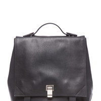 Large PS Backpack in Black