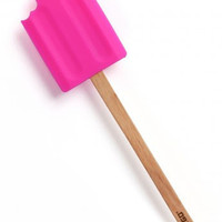 COOL POP BAKING SPATULA
