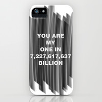 7227617637 iPhone & iPod Case by austeja saffron