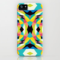 Mix #565 iPhone & iPod Case by Ornaart