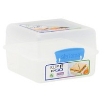 Sistema Klip It To Go Food Container
