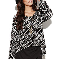 Some Days Lovin Kahoona Sweater at PacSun.com