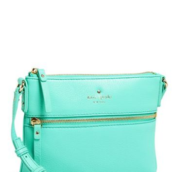 kate spade new york 'cobble hill - tenley' crossbody bag