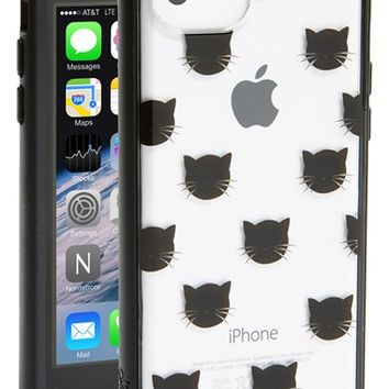 Sonix 'Kitten' Clear iPhone 5c Case