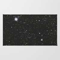 stars Area & Throw Rug by leemonade | Society6