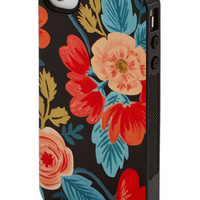 Rifle Paper Co Dose of Roses iPhone 4, 4S Case
