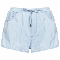 MOTO Tencel Runner Shorts