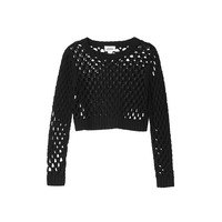 Eina knitted top | Knits | Monki.com