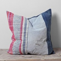 HYM Salvage X UO Large Floor Pillow - Urban Outfitters