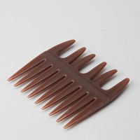 Eva NYC Argan Oil Mini Comb - Urban Outfitters