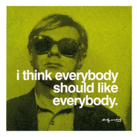 Everybody  Prints by Andy Warhol at AllPosters.com