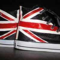Us Trendy Store - Customized Chuck Taylor&#x27;s Converse Shoes by Bruna Veloso