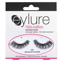Naturalites Eyelashes 107
