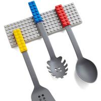 ModCloth Nifty Nerd New Chef on the Block Cooking Utensil Set
