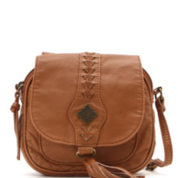 Rip Curl Willow Fest Crossbody Bag at PacSun.com