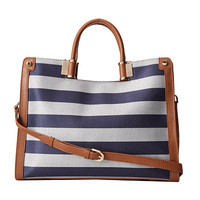IVANKA Rose Satchel