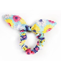 Papaya Clothing Online :: FLORAL COLORFUL HAIR BAND