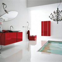 Unforgettable bathroom designs 8