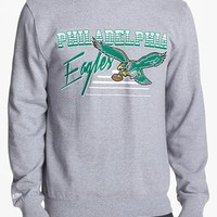 Mitchell & Ness 'Philadelphia Eagles' Sweatshirt